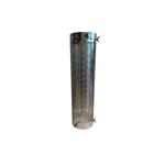 薪ストーブ ジーストーブ専用メッシュテントプロテクター365mm Gstove Mesh Tentprotector 正規輸入品
