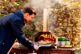 Ooni 14インチ 穴空きピザピール  ポータブルピザ窯 家庭用  ウニ アウトドアオーブン Ooni 14″ Perforated Pizza Peel