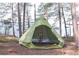 【送料無料】ジーストーブ ネイチャービュー ティピーテント ヘキサゴン 7~9人用 G-Stove Nature View Tipi6-9 Hexagon 正規輸入品