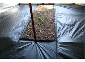 【送料無料】テント ジーストーブ ネイチャービュー ティピーテント ヘキサゴングランドフロアシート Gstove Nature View Ground Floor