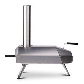 【送料無料】ポータブルピザ窯 家庭用 アウトドア オーブン Ooni  Karu ウニ カル 正規輸入品