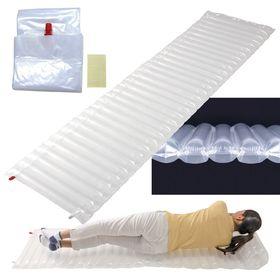 セルレット簡易エアーマット  寒い、固い、眠れないを解消する簡易マット!