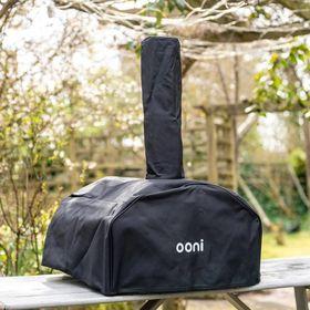 ポータブルピザ窯 家庭用 アウトドア オーブン Ooni  Pro ウニプロ 専用カバー Ooni Pro Cover