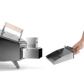 Ooni Proペレットバーナー  ポータブルピザ窯 家庭用  ウニ アウトドアオーブン Ooni Pro Pellet Burner