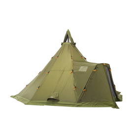 【送料無料】テント ヘルスポート バランゲルキャンプ アウターテント Helsport Varanger Camp Outer Tentt〔8-10人用〕