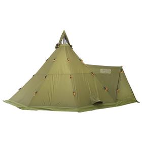 【送料無料】テント ヘルスポート バランゲルキャンプ アウターテント Helsport Varanger Camp Outer Tent〔12-14人用〕