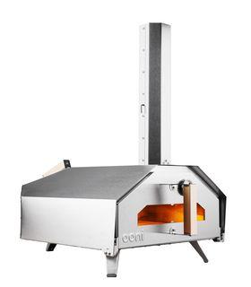 【送料無料】マルチ燃料ピザ窯 家庭用 アウトドア オーブンMulti-Fuel Outdoor Pizza Oven Ooni Pro ウニ プロ 正規輸入品